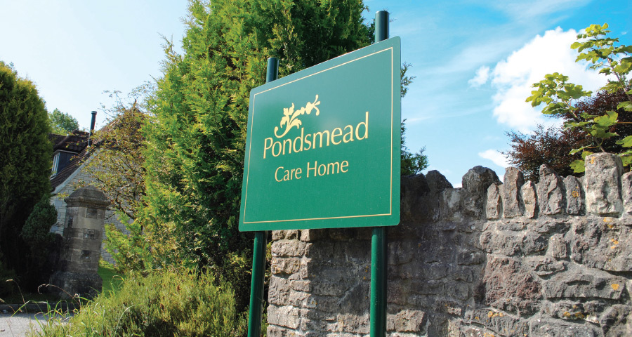 Pondsmead Nursing Home