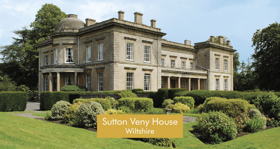 Sutton Veny House Wiltshire